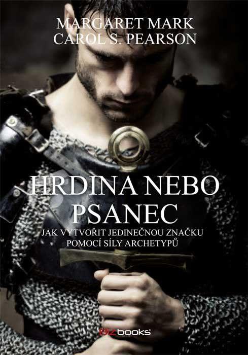 Hrdina nebo psanec   Knihy.cpress.cz