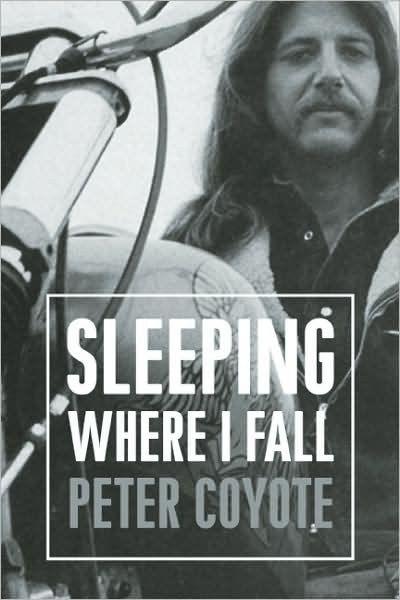 Peter Coyote Diggers memoir