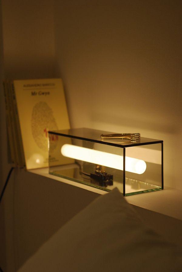 D Lamp On Behance