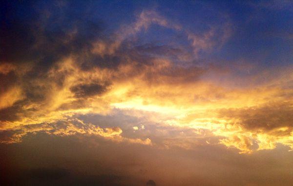 cloud#4 on Behance