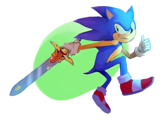 17 Best Images About Sonic And The Black Knight :D On