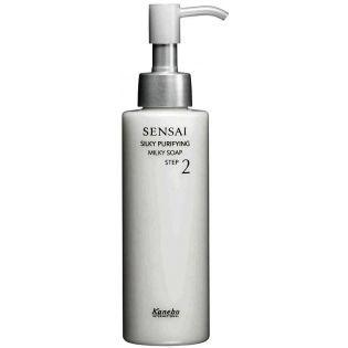 Kanebo Sensai Silky Purufying Milky Soap 150 ml  #bakım #alışveriş #indirim #trendylodi    #makyaj #bayan  #makyajtemizleyici