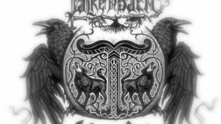 Falkenbach - Where His Ravens Fly