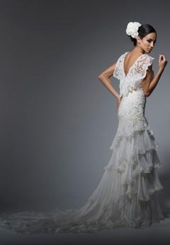 dressMexicans Theme Wedding Dresses, Parties Wedding, Dresses Parties, Brides Dresses, Fashion Wedding Dresses, Dresses Ideas, Feminine Inspiration, Flamenco Wedding Dresses, Bride Dresses