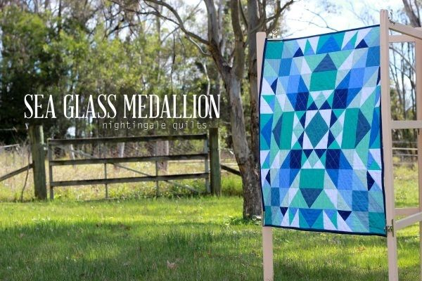 Meet Nightingale Quilts