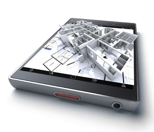 Apps de diseño de oficinas