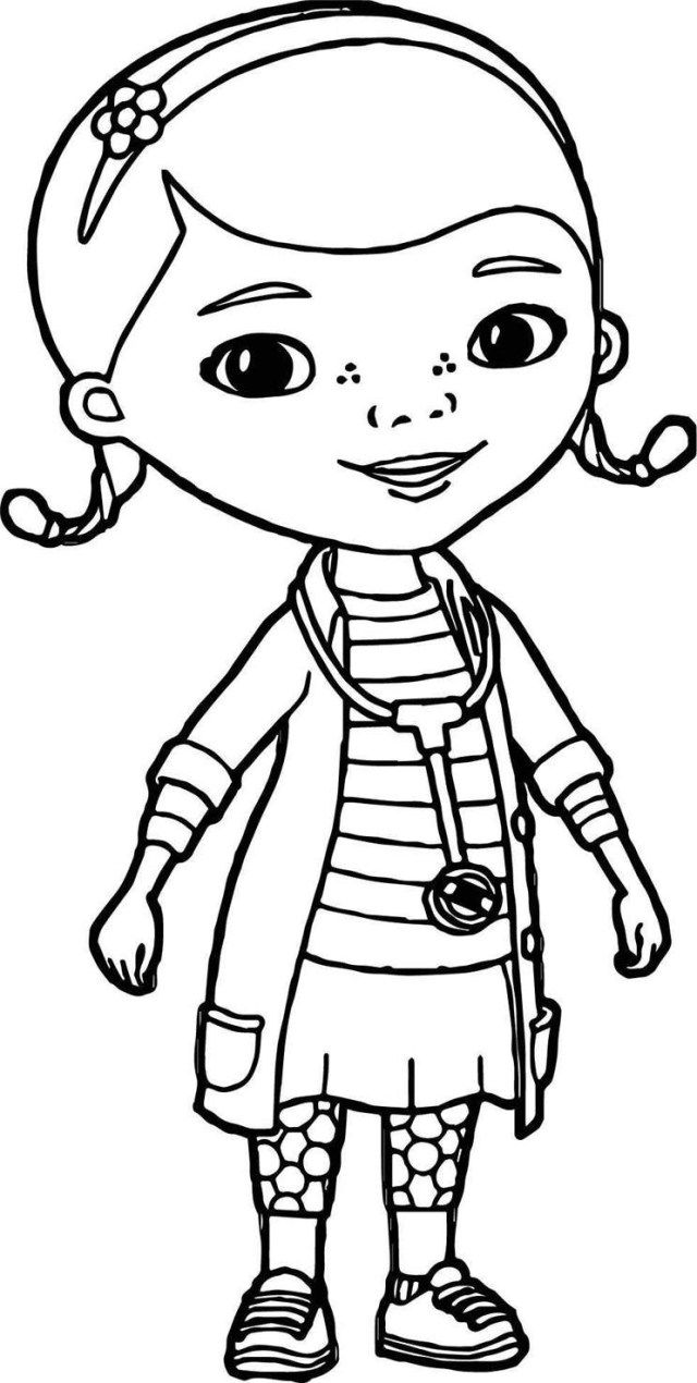 Wonderful Photo Of Doc Mcstuffin Coloring Pages Entitlementtrap Com Doc Mcstuffins Coloring Pages Monkey Coloring Pages Cartoon Coloring Pages