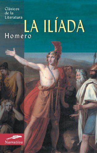 La Iliada por Homero