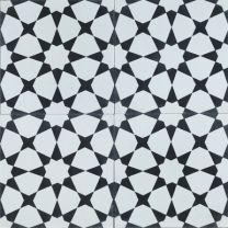 white morroccan mosaic   Jatanainteriors.com.au/reproduction-tiles