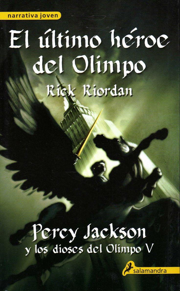 El último héroe del Olimpo - http://bajar-libros.net/book/el-ultimo-heroe-del-olimpo/ #frases #pensamientos #quotes