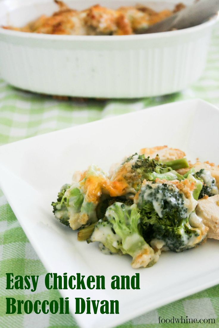 Green bean casserole. Is there any side more iconic around the Thanksgiving, Christmas and Easter holidays? I don't think there is. Developed in the Campbell's test kitchen in the 's as an easy side for the home cook, green bean casserole is a side that many .