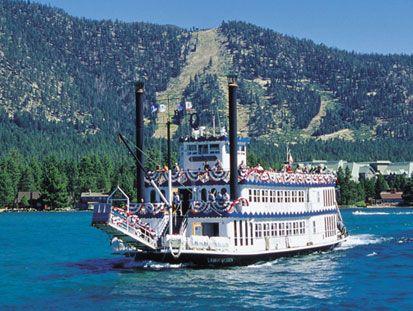 boat ride lake tahoe | home ms dixie ii lake tahoe tahoe queen lake tahoe