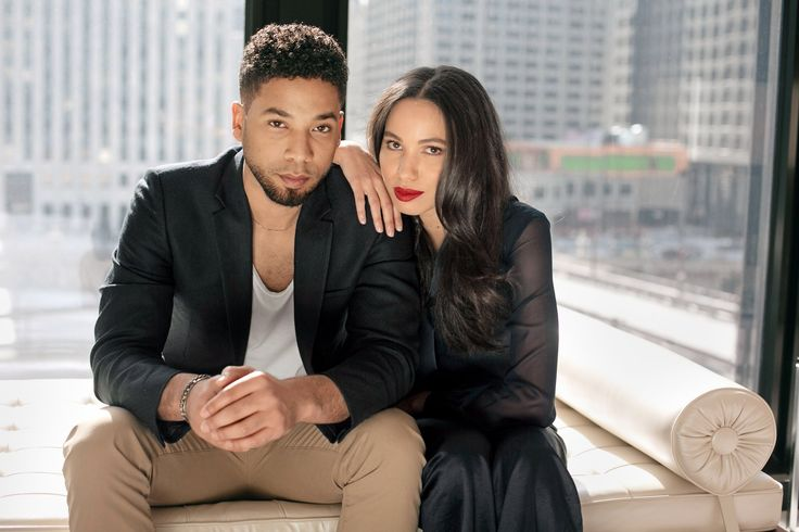 The Smollett Family Business: Acting and Activism - NYTimes.com