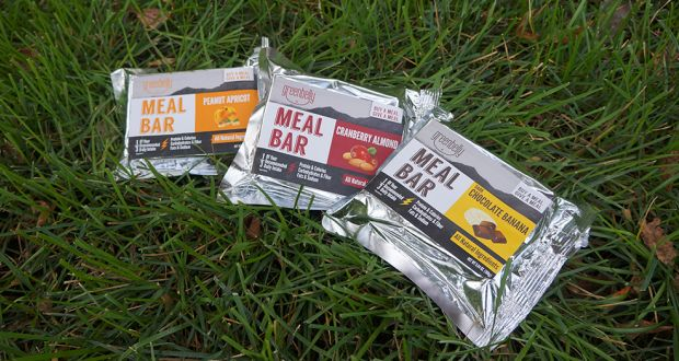 greenbelly meal | The Greenbelly Meal Replacement Bar Is Back On Kickstarter - 50 ...