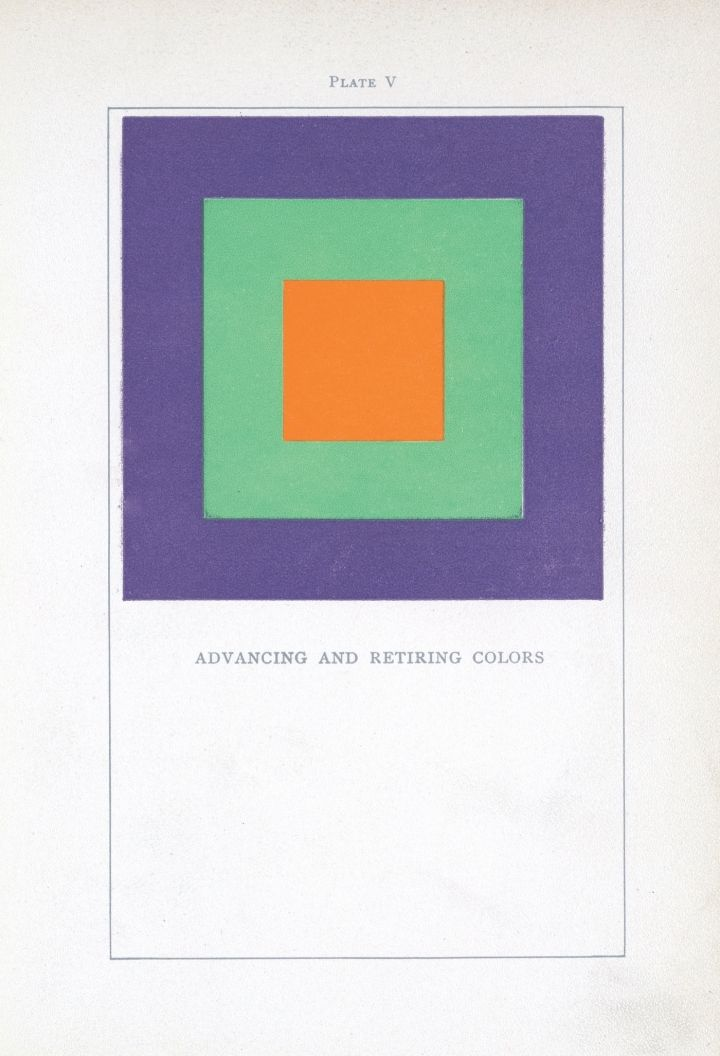 Revisiting Emily Vanderpoel S Color Theory Book 117 Years After Its