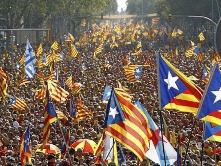 Catalogne : le référendum d'indépendance fixé au 1er octobre