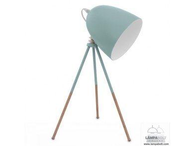Vintage asztali lámpa Eglo 49337