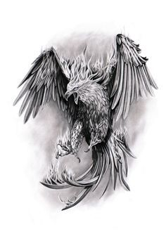 Eagle piece for shoulder, found it hard to keep detail at the right amount. For…