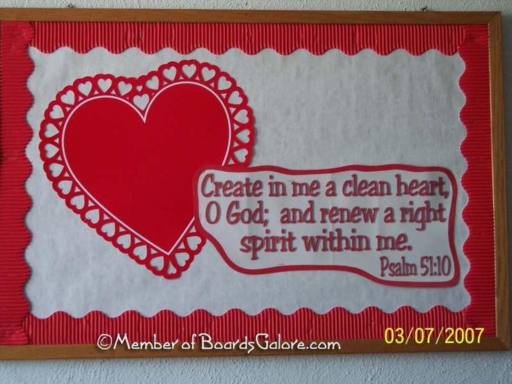 Create in me....I love this idea!