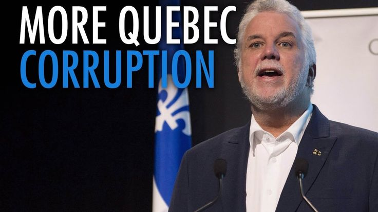 """Corruption: Quebec Liberals' $40M """"gift"""" to newspapers"""