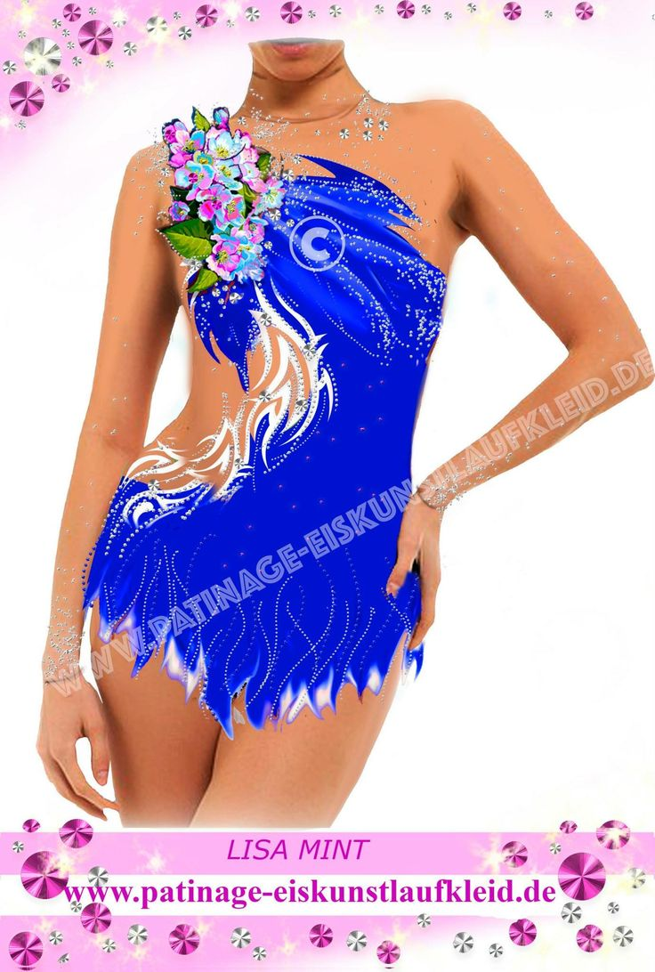 Xудожественнaя гимнастикa - Купальники . RSG - Anzug. Competition rhythmic gymnastics leotard. Show dance dress