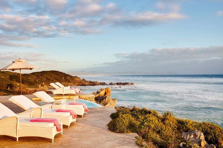 Birkenhead House, Hermanus, South Africa - Heaven on earth!