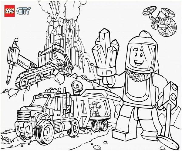 Lego City 17949 Lego Coloringpagesforkids Kinder Painting Kids Ausmalbilder Ausmalbilder Zum Ausdrucken Kostenlos Ausmalbilder Zum Ausdrucken