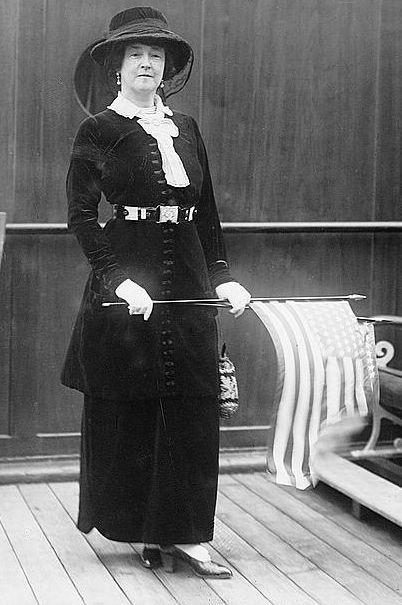 1908-1912 Lucy Duff Gordon LC Bain