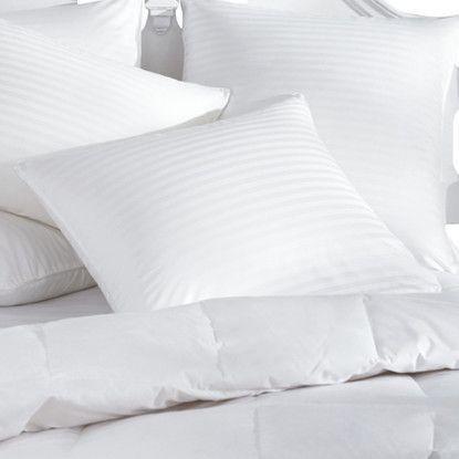 Damask Pillow Protector