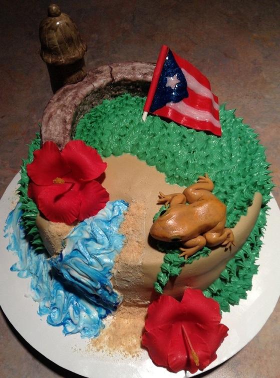 Sweet Temptations Cakes By Sandra