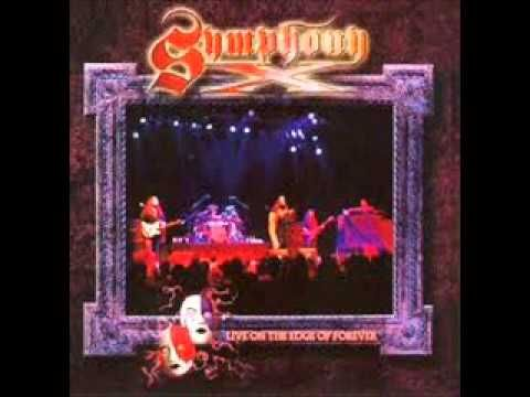Symphony X:-'Through The Looking Glass' - YouTube