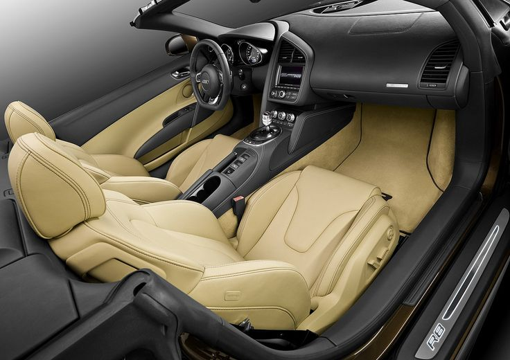 Audi R8 Spyder | by Auto Clasico