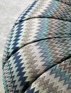 Missoni Home at Maison et Objet | Missoni