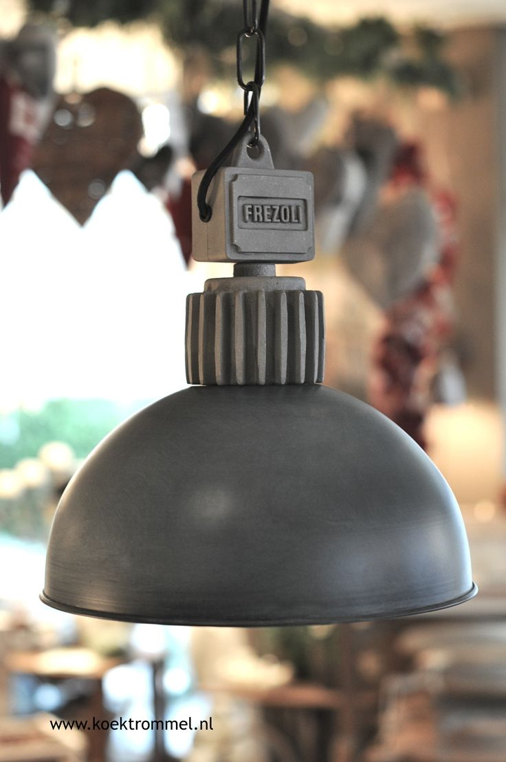 30 best images about lampen on pinterest industrial for Lampen industrial
