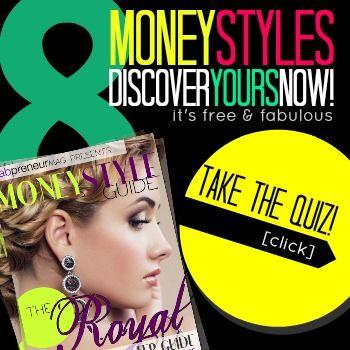 Take the QUIZ now: fabp.pl/MoneyStyleQuizNOW