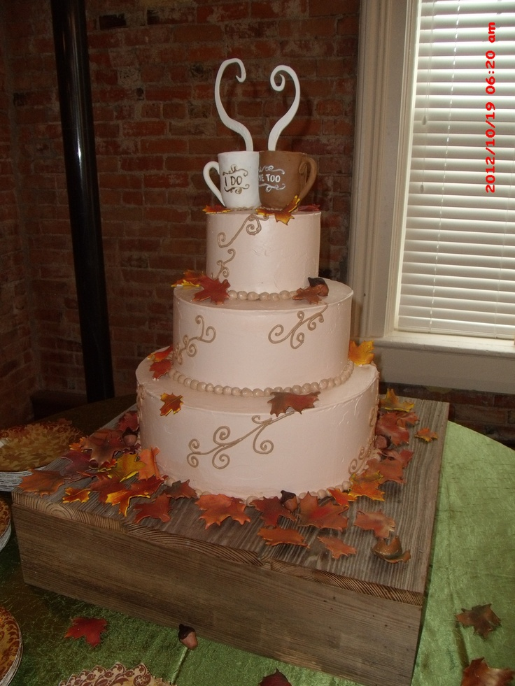 autumn themed wedding cake toppers 496 best images about coffee and theme on 10898