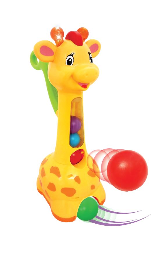 Żyrafa Piłeczkowy Pościg to mnóstwo atrakcji dla najmłodszych! Szczegóły: http://www.dumeldiscovery.pl/seria_muzyczna/zyrafa_pileczkowy_poscig.html