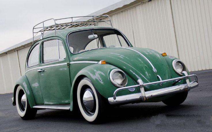 1965 vw bug wallpaper - photo #4