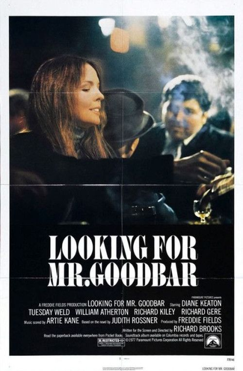Watch->> Looking for Mr. Goodbar 1977 Full - Movie Online