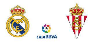 Real Madrid vs Sporting Gijon : Line-ups, preview & prediction Spain La Liga