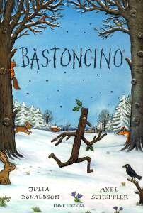 Il Signor Bastoncino | MammaMoglieDonna