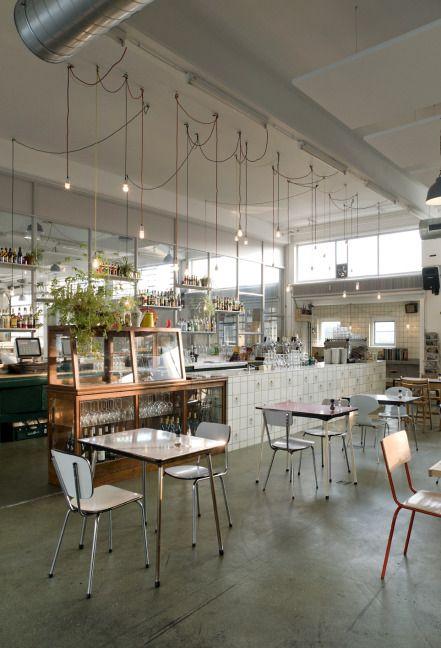 De Brandweer - restaurant, lunch, koffie Capucijnenstraat 21 Maastricht