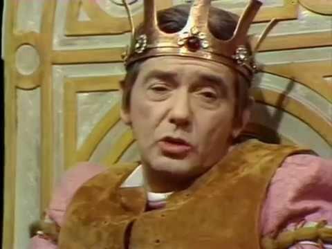 János király 1975  HD