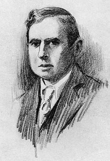 Theodore Dreiser - Possibly my favorite author. I love his books. And he's from Indiana.