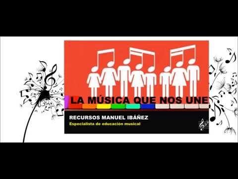 """Percusión corporal: """"Body Raga"""" - YouTube"""
