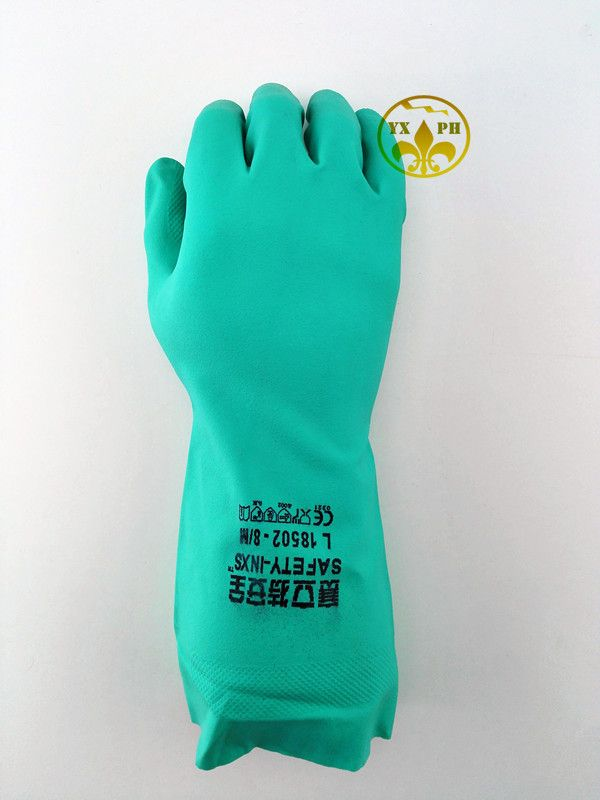 $16.19 (Buy here: https://alitems.com/g/1e8d114494ebda23ff8b16525dc3e8/?i=5&ulp=https%3A%2F%2Fwww.aliexpress.com%2Fitem%2F2016-new-nitrile-glovesINXS-chemical-resistant-to-acid-and-alkali-protection-gloves-resistant-to-wear-and%2F32625102925.html ) 2016 new nitrile glovesINXS chemical resistant to acid and alkali protection gloves resistant to wear and puncture-proof gloves for just $16.19
