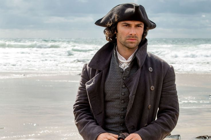Aidan Turner expects Poldark to end with its fifth series  - DigitalSpy.com