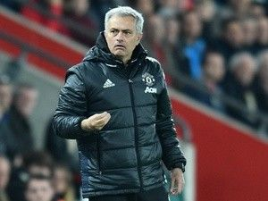 Jose Mourinho: 'Manchester United will challenge for title next year'