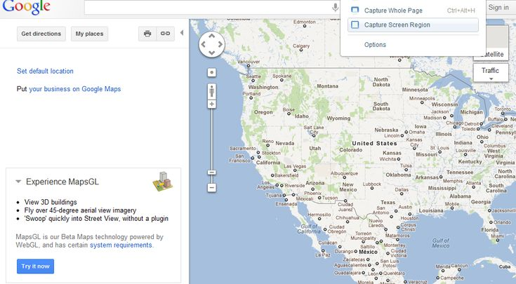 This past week, Google Maps is launched with updates for both Android and iOS devices. The new version came with Android platform getting updated first then came the big update for iPad. Before this update Google Maps was only for iPhone, but now its available for iPad as well. So, what's new in this much hyped version, let's see.