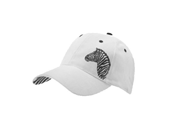 6 Panal Cap at Caps | Ignition Marketing Corporate Clothing
